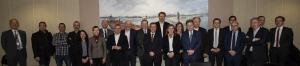 New executive team at Dunkerque Port