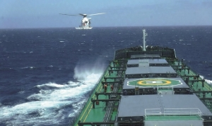 New helicopter operations guide from ICS