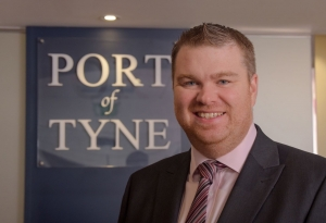 New role for industry expert on the Tyne