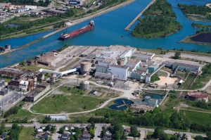 New Welland Canal hub a game-changer