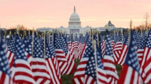 NMA calls for a peaceful day in Washington