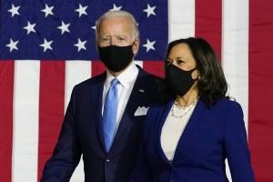 NMA congratulates Biden and Harris