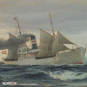 NORDEN celebrates 150th anniversary
