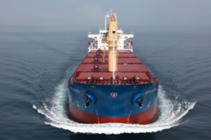 Norden shifts exposure from tankers to dry cargo