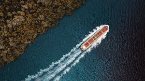 Norden switches exposure from tankers to dry cargo