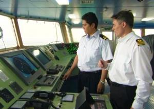 Ocean Technologies helps seafarers minimise distractions