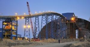 Oyu Tolgoi mine power agreement