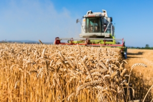 Partnership advances agricultural conservation