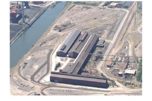 Partnership enhances Canadian supply chain assets