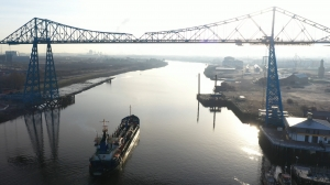 PD Ports collaborates with Rotterdam to complete PCS roll-out