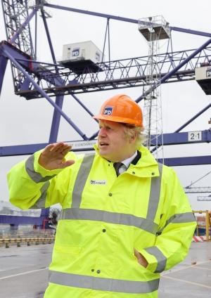 PD Ports hails freeport success