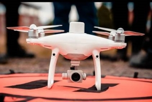 PD Ports joins forces with drone leader