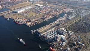 PD Ports responds to National Freeport Consultation