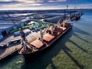Peel Medway invests to support Kent grain