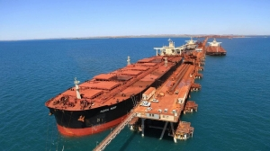 Pilbara connects to Asia with new freight service