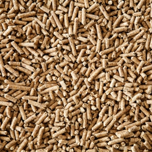 Pinnacle adds wood pellet volume
