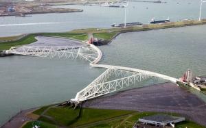Port and municipality united on flood risk