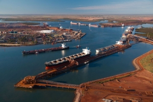 Port Hedland looks to the future
