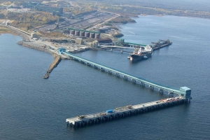 Port of Sept-Îles acknowledges judgement