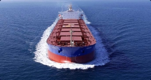 Profitable Safe Bulkers confident with positioning