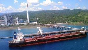 Quezon specifies Siwertell ship unloader