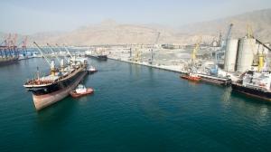 RAK Ports reopens Al Jeer