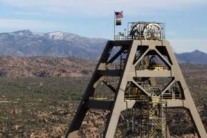 Resolution Copper permitting milestone