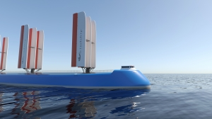 Rig technology powers True Zero Emission ship design