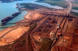 Rio Tinto 2018 iron ore shipments rise