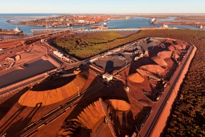 Rio Tinto approves Pilbara iron ore investment