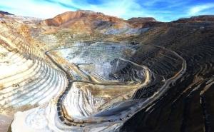 Rio Tinto progresses studies for underground mining at Kennecott