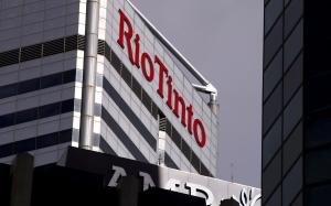 Rio Tinto reiterates apology as annual report published