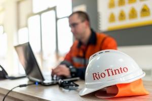 Rio Tinto's strong results