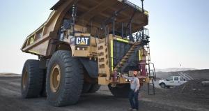 Rio Tinto teams with Caterpillar for zero-emissions autonomous trucks