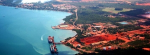 Rio Tinto triples Weipa bauxite mine solar capacity