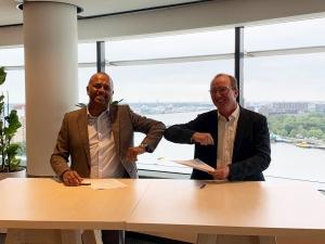 Rotterdam continues partnership