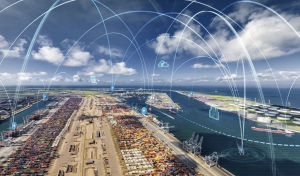 Rotterdam launches PortXchange