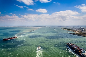 Rotterdam welcomes Green Deal