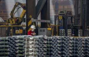 Rusal acquires Aluminium Rheinfelden