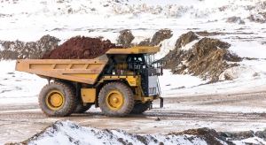 Rusal commissions new open pit bauxite mine