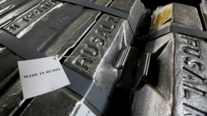 Rusal tests new inert anode pot