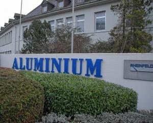 Rusal to supply Rheinfelden with low carbon aluminium