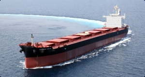 Safe Bulkers in profit despite trade wars