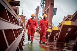 Sailors' Society's plea to the maritime industry