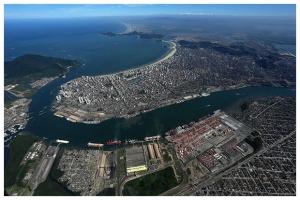 Santos open despite COVID-19 concerns