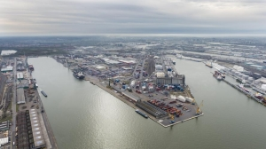 Search on for Antwerp breakbulk dock candidate