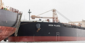 Shell wins BHP iron ore vessels LNG supply agreement
