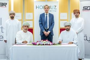 Sohar Port signs bunkering agreement with Hormuz Marine