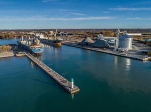 Solid season for HOPA Ports