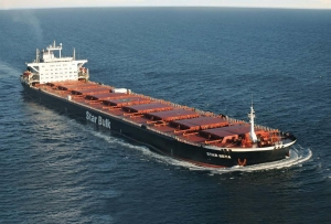Star Bulk grows fleet with kamsarmax acquisitions